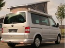 Poptop Westfalia campers